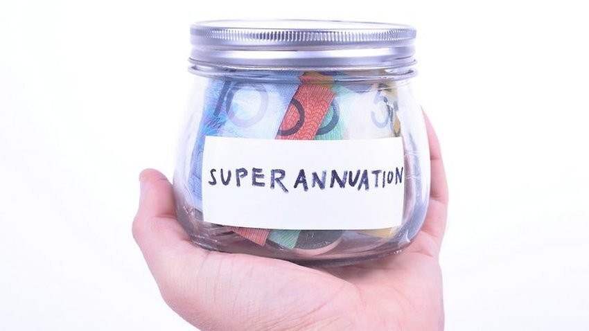 superannuation jar